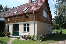 Ferienhaus 1427914 für 2 Personen in Wismar