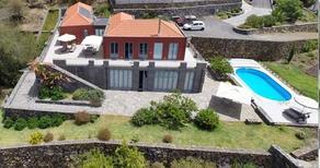 Vakantiehuis 1427923 voor 6 personen in Tijarafe