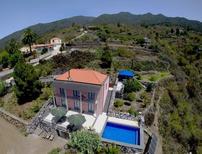 Dom wakacyjny 1427925 dla 3 osoby w Tijarafe