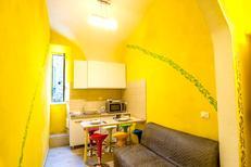 Appartement 1428031 voor 4 personen in Rome – Prenestino