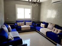 Mieszkanie wakacyjne 1428033 dla 6 osób w Agadir-Charaf