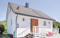 Ferienhaus 1428121 für 6 Personen in Kolnes