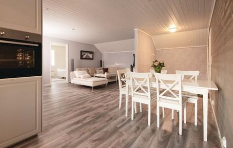 Für 5 Personen: Hübsches Apartment / Ferienwohnung in der Region Vestfold