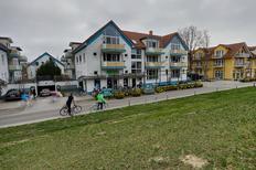 Apartamento 1428192 para 4 personas en Zingst