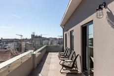 Holiday apartment 1428296 for 8 persons in Porto