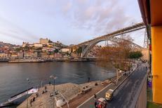 Ferielejlighed 1428304 til 3 personer i Vila Nova de Gaia