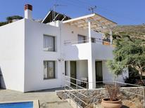 Casa de vacaciones 1428323 para 3 personas en Achlada