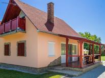 Rekreační dům 1428324 pro 4 osoby v Balatonmariafürdö