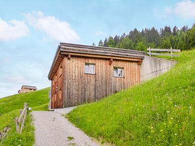 Gemütliches Ferienhaus : Region Vorarlberg für 15 Personen