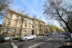 Appartement 1428358 voor 8 personen in Zagreb