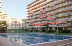 Holiday apartment 1428401 for 5 persons in Malgrat de Mar