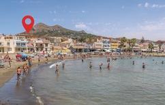 Appartement 1428405 voor 8 personen in Malaga