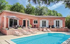 Holiday home 1428406 for 8 persons in Bédarieux