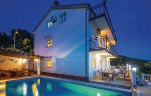 Gemütliches Ferienhaus : Region Kroatische Adriaküste für 12 Personen
