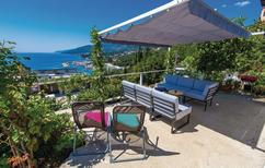 Holiday home 1428417 for 4 persons in Opatija