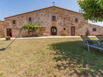Ferienhaus 1428425 für 9 Personen in Cassá de la Selva
