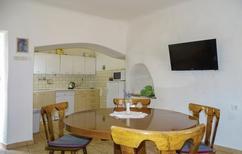 Appartement 1428433 voor 4 volwassenen + 2 kinderen in Stanjel
