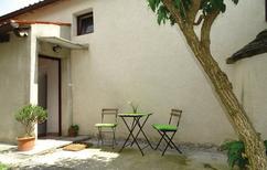 Appartement 1428434 voor 2 volwassenen + 2 kinderen in Stanjel