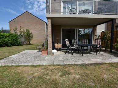 Für 4 Personen: Hübsches Apartment / Ferienwohnung in der Region Zeeland