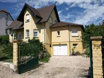 Holiday home 1428500 for 4 persons in Illfurth