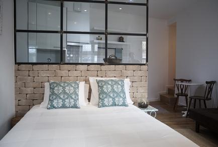 Für 3 Personen: Hübsches Apartment / Ferienwohnung in der Region Lissabon