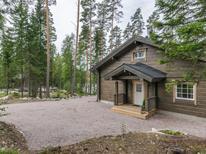Semesterhus 1428534 för 8 personer i Jämsä