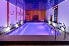 Villa 1428557 per 10 persone in La-Salle-Les-Alpes