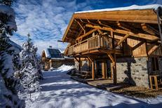 Ferienhaus 1428561 für 11 Personen in La-Salle-Les-Alpes