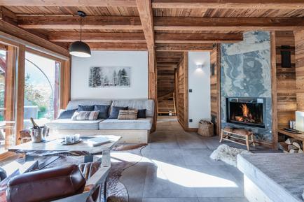 Gemütliches Ferienhaus : Region Französische Alpen für 11 Personen