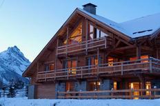Ferienhaus 1428563 für 12 Personen in Le Monêtier-les-Bains