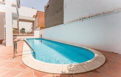 Holiday home 1428609 for 8 adults + 1 child in Moncofa