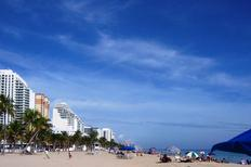 Holiday apartment 1428617 for 14 persons in Fort Lauderdale