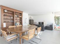 Appartement 1428708 voor 6 personen in Oostende