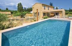 Dom wakacyjny 1428803 dla 8 osób w Saint-Hilaire-d'Ozilhan