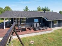 Appartement 1428883 voor 11 personen in Fjellerup Strand