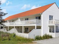 Ferienwohnung 1428910 für 6 Personen in Højen
