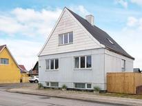 Ferienwohnung 1428931 für 8 Personen in Thyborøn
