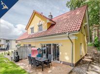 Vakantiehuis 1428971 voor 4 personen in Korswandt