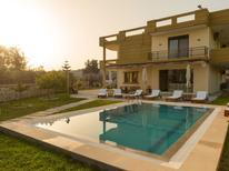 Holiday home 1428979 for 8 persons in Afandou