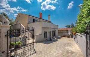 Für 6 Personen: Hübsches Apartment / Ferienwohnung in der Region Kroatische Adriaküste