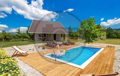 Holiday home 1429018 for 8 persons in Rudopolje Bruvanjsko