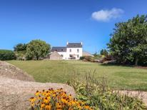 Holiday home 1429043 for 6 persons in Plounéour-Trez
