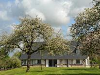 Ferienhaus 1429044 für 8 Personen in Quetteville