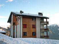Apartamento 1429136 para 6 personas en Ovronnaz