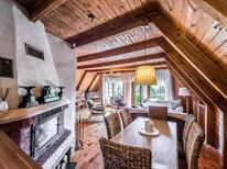 Casa de vacaciones 1429145 para 8 personas en Swieradow-Zdroj