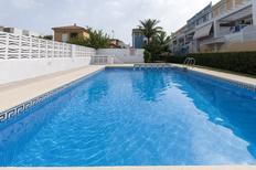 Holiday home 1429192 for 7 persons in Grau i Platja