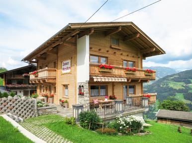 Für 8 Personen: Hübsches Apartment / Ferienwohnung in der Region Mayrhofen