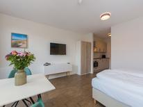 Studio 1429268 for 2 persons in Zoutelande