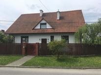 Ferienhaus 1429269 für 7 Personen in Dobczyce