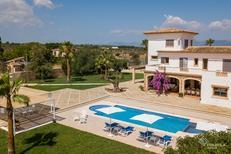Villa 1429333 per 12 persone in Santa Margalida